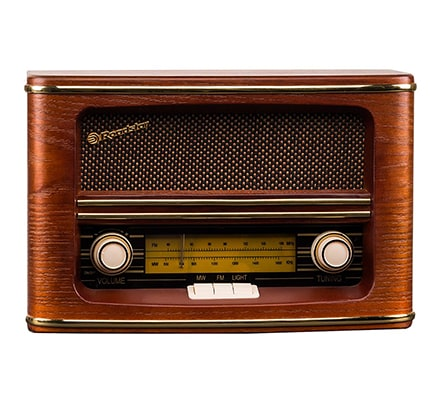 Roadstar HRA-1500/N Radio
