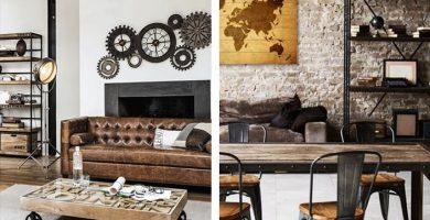 Guía Decoración Vintage: Triunfa decorando con las Mejores Ideas de Interiorismo Retro