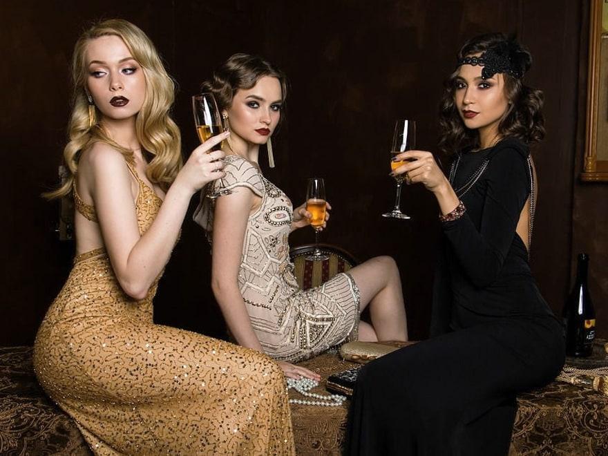 Artículo sobre moda vintage