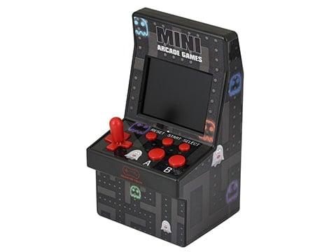 Maquinita arcade retro