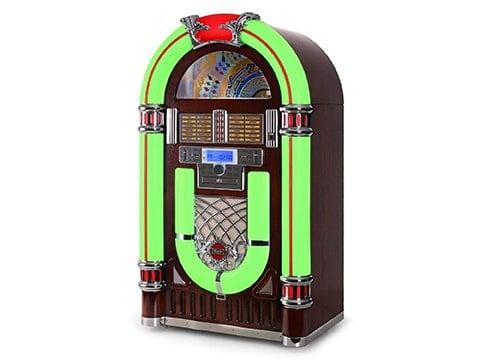 Tocadiscos Jukebox