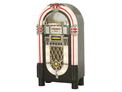 Jukebox de época