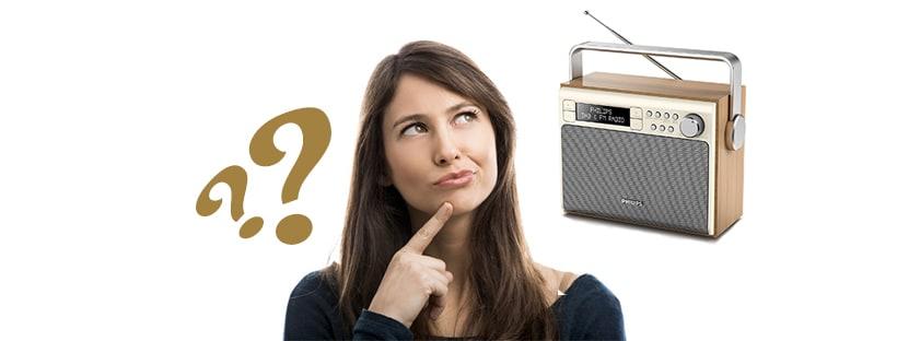 Análisis Radios Vintage