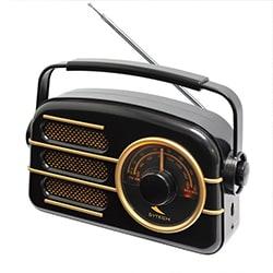 Radio Diseño Retro