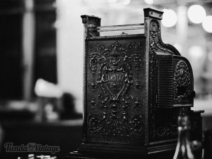 Antigüedad Vintage