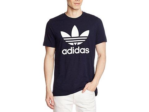 Camiseta vintage adidas