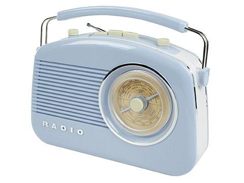 Radios retro vintage