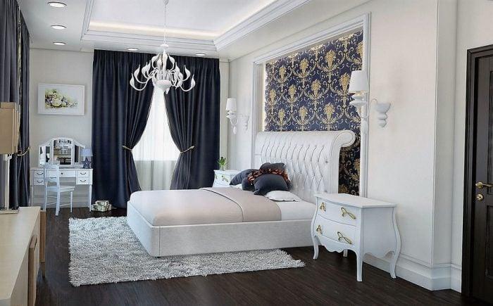 Guía para triunfar decorando tu Habitación Vintage en 2020