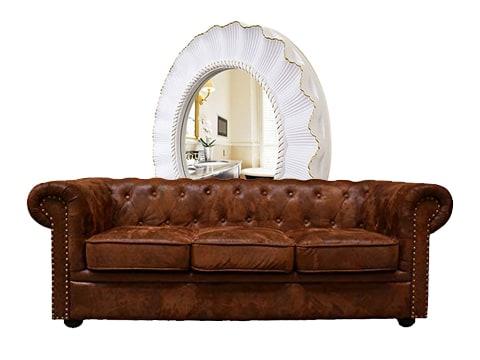 Muebles Clásicos estilo Antiguo