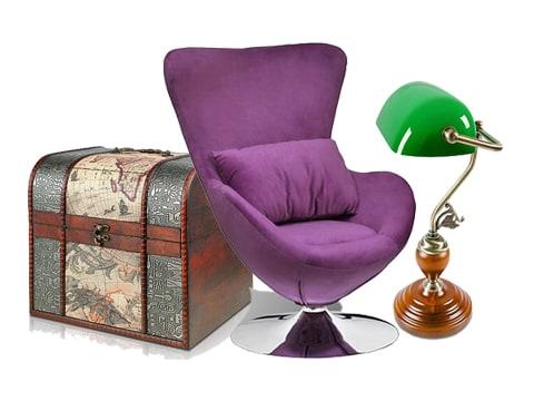 Mueble vintage online