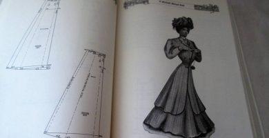 [DIY] Patrones de costura vintage GRATIS