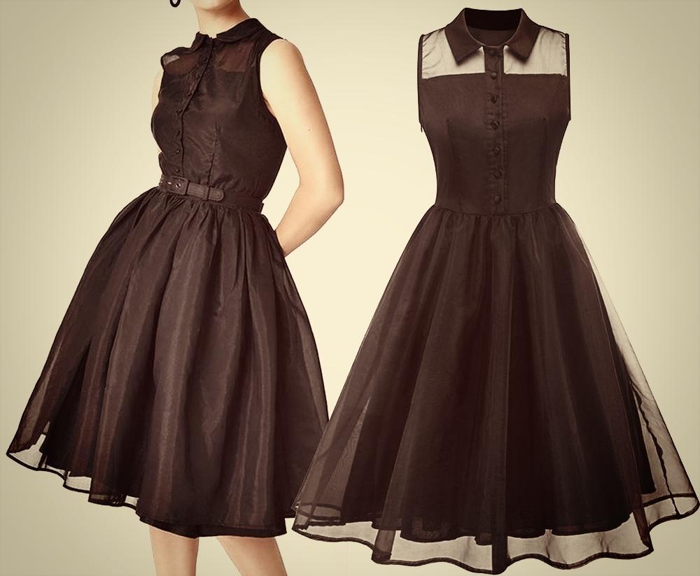 Vestidos Vintage Catálogo Ofertas 2019 Tiendavintage