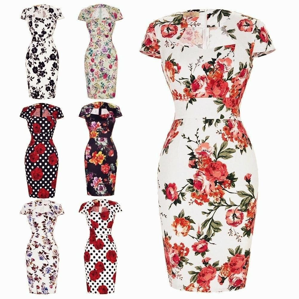 f52a775ee092 La moda vintage aquí es todo un triunfo. La gama de vestidos vintage es  interminable a la vez que sensual y muy divertida. Además podrás optar por  vestidos ...