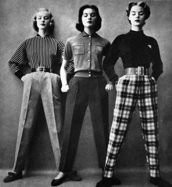 Cómo entrar en la moda vintage