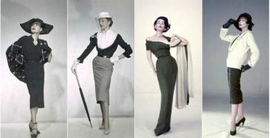 Cómo entrar en la moda vintage por la puerta grande