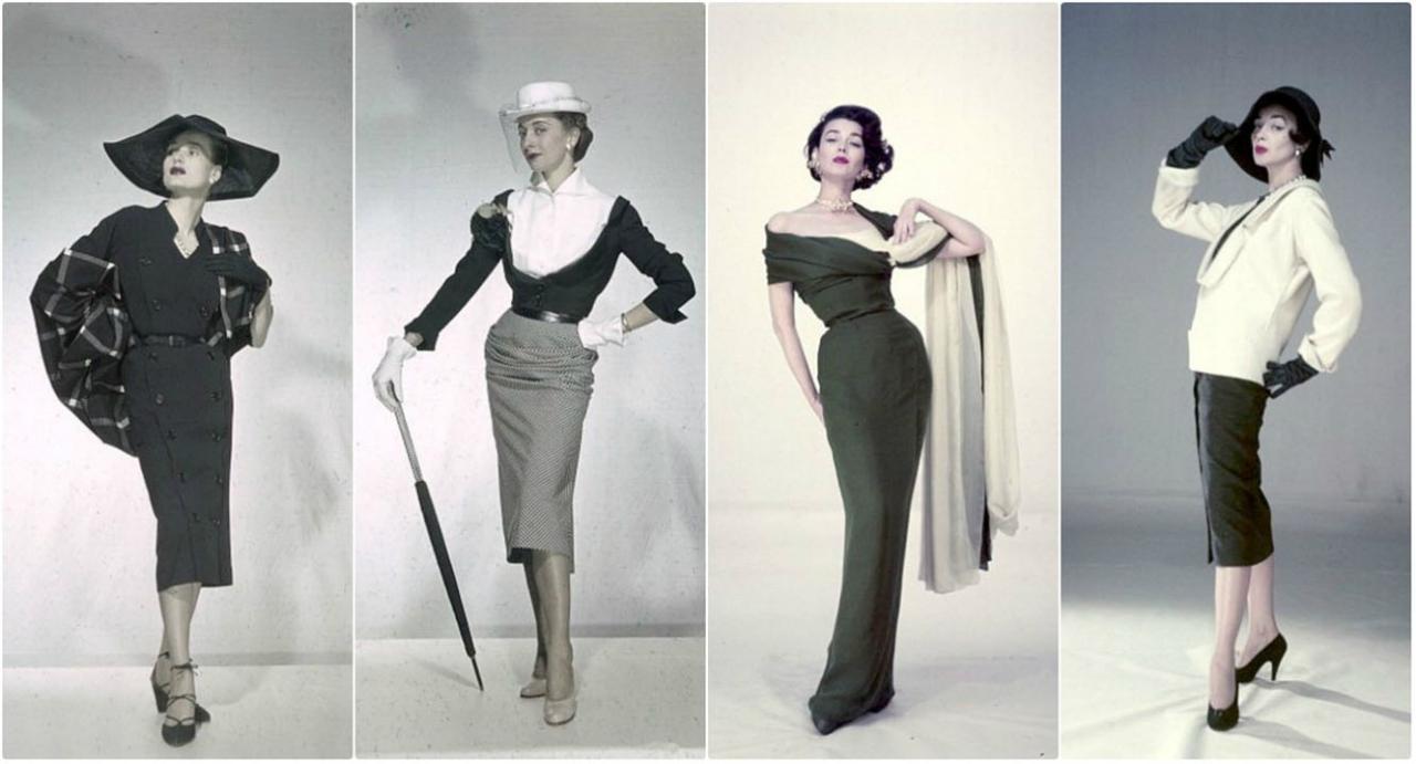 Cómo empezar en la moda vintage