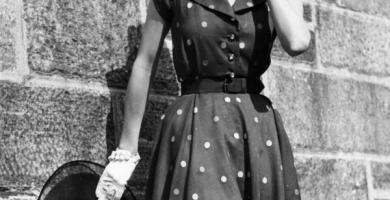 La guía definitiva de la ropa de los 50 y cómo usarla