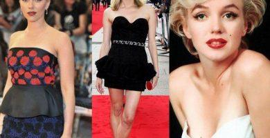 6 pasos para vestirse como sus iconos de moda favoritos.