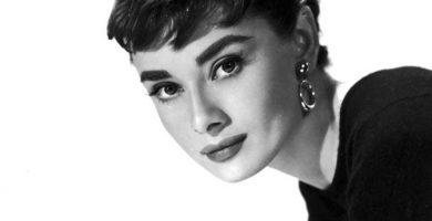 Audrey Hepburn, la gran musa vintage