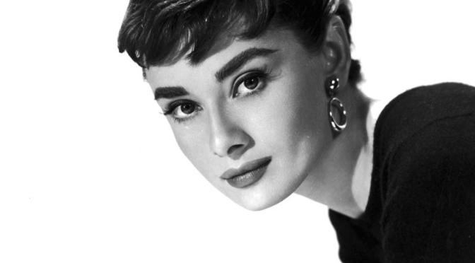 Audrey Hepburn - Su vida, su estilo