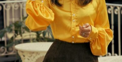 Descubre las Camisas retro de los '70 para mujeres actuales