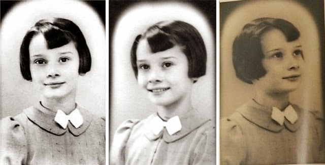 audrey-hepburn-nina-9-anos