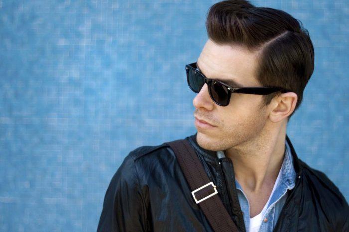 5 peinados clásicos para hombres.