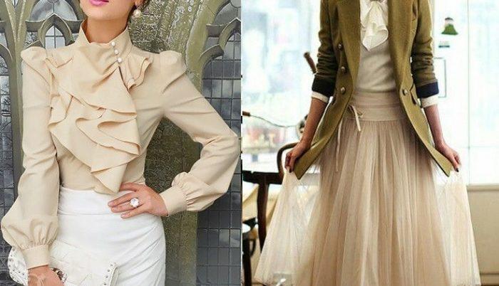 Cómo vestirse de forma retro y con estilo
